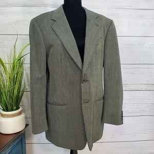 Armani Collezioni blazer sport coat